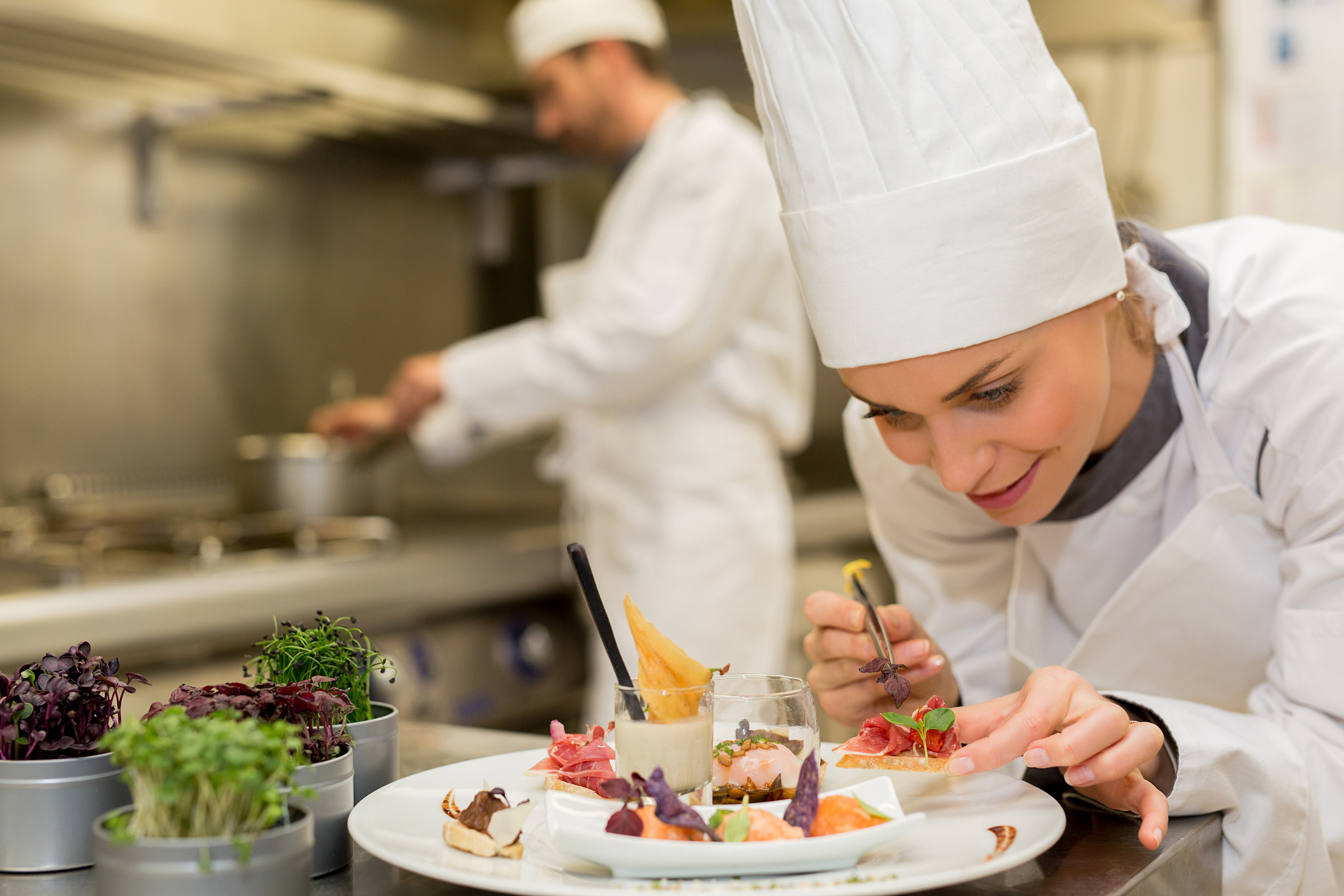 The Role of a Yacht Chef