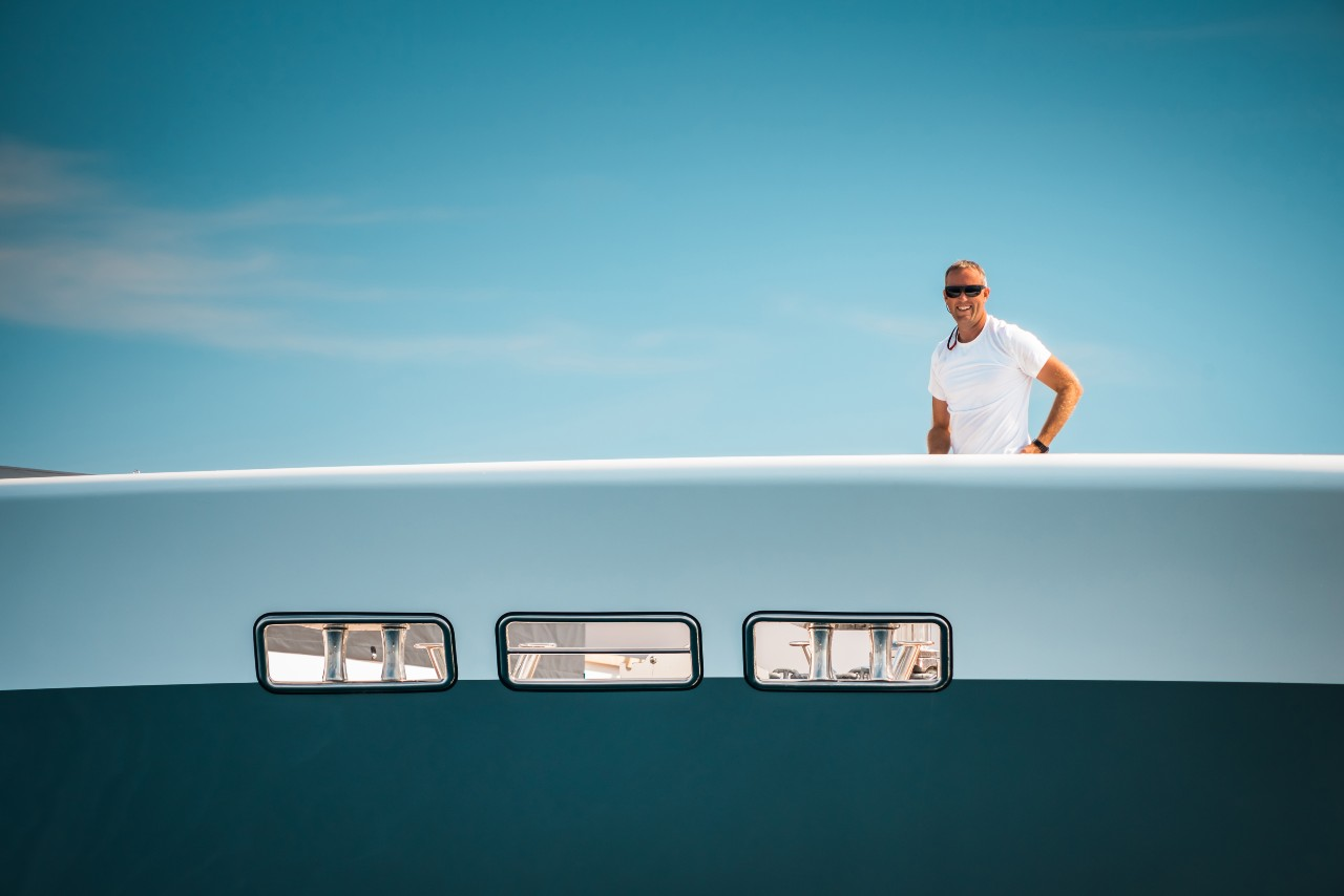 How to Prepare for a Yacht Job Interview